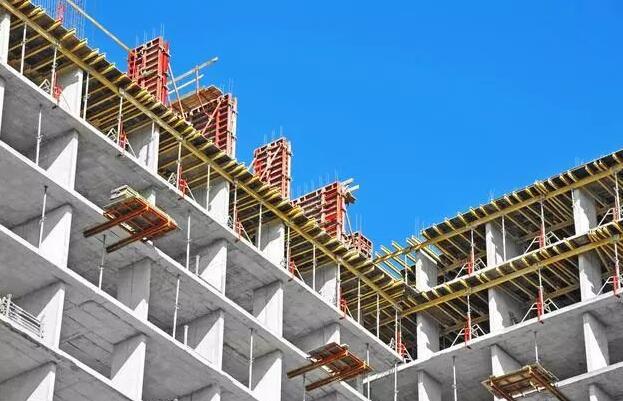 建筑模板工程安全监理要点及要审核收集整理的资料