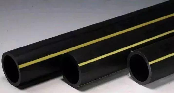 给排水工程中用到的16种管材