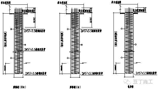 03  结构设计知识 03 正文   后压浆导管采用国际低压流体输送用