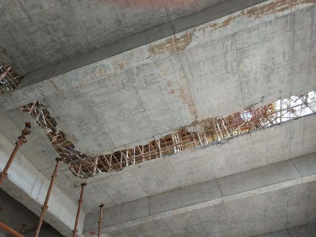混凝土开裂的基础知识 - 结构设计知识