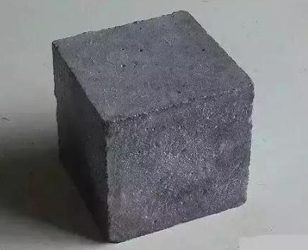 混凝土强度等级选用规则