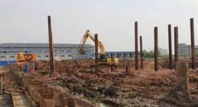 建筑基坑支护结构常见的8种类型及支护施工10大基本要求