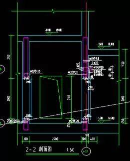 人防地下室结构钢筋难点
