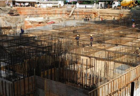 土建与水电全套计算规则