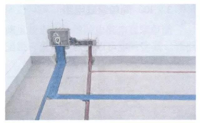 强弱配电箱及水表安装基础知识