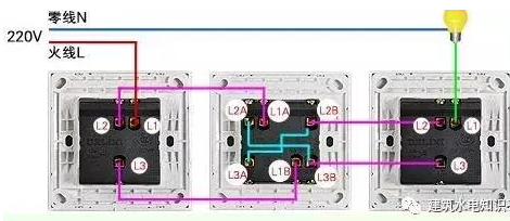 电路设计和家庭电路控制系统大全 - 建筑电气知识