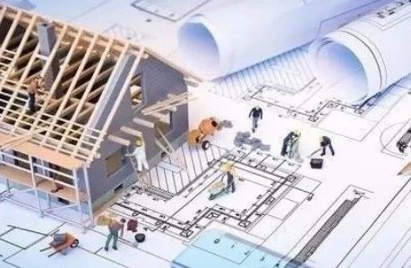 想要了解透彻建筑施工图纸?来看看这篇文章吧!