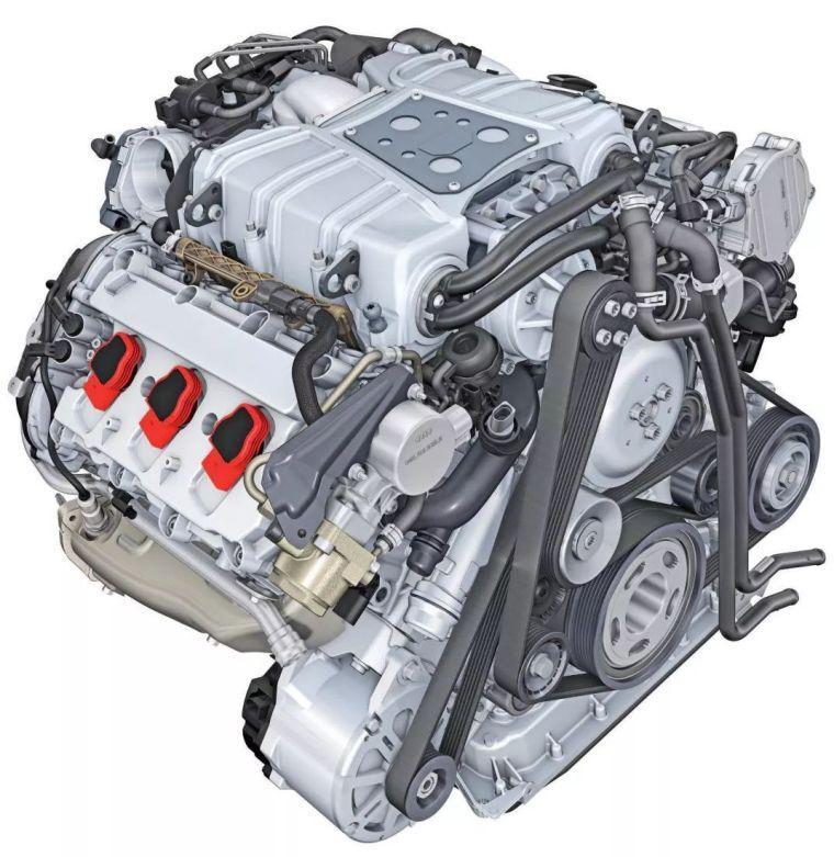 发动机冷却系统的组成及工作原理