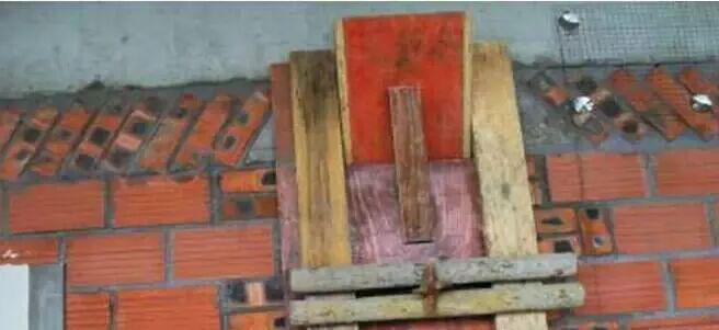 构造柱喇叭口_二次结构施工质量控制五大要点 - 施工技术知识 - 土木工程网