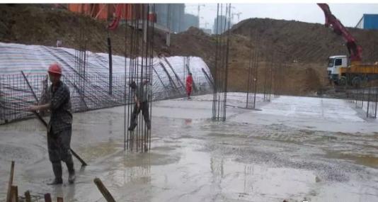 装配式地下车库叠合楼板的施工方案你清楚吗?