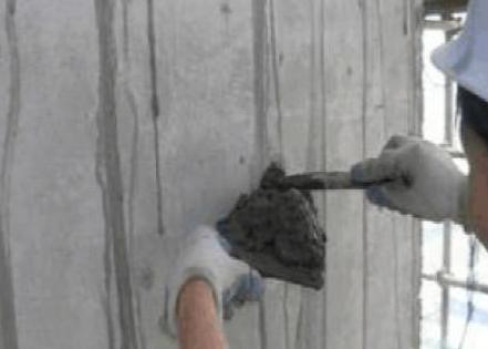 建筑地下室外墙、普通外墙、内墙对拉螺栓孔封堵方法有何不同?(图6)