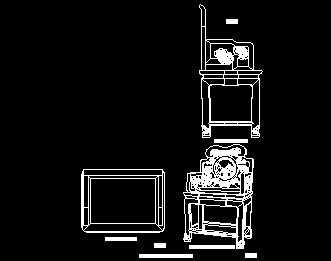 尺寸圆石尺寸扶手椅设计图免费下载-家具尺寸标注二维靠背图纸标注红木图纸标注图片