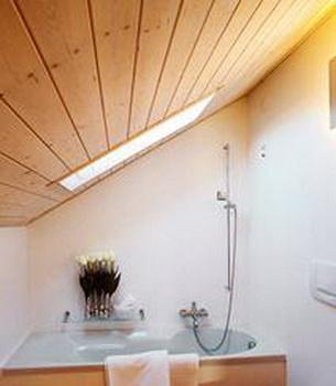 现代简约风格 斜屋顶房子的不凡之处 - 装修效果图