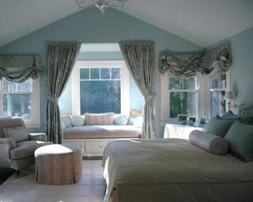 卧室屋内装修设计图片