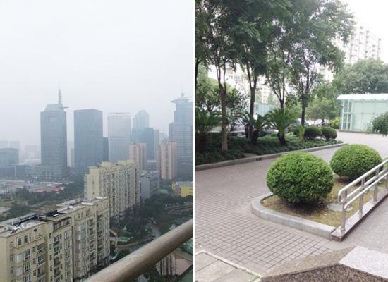 18.2万装120平三房 上海白领的欧式家
