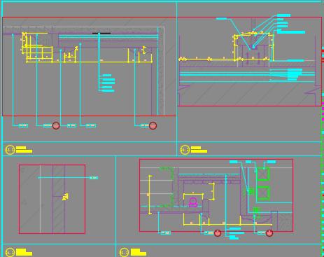 建筑节点详图