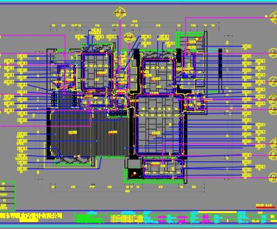 欧式三室两厅两卫住宅装修设计图纸(含效果图、实景图、3d模型)